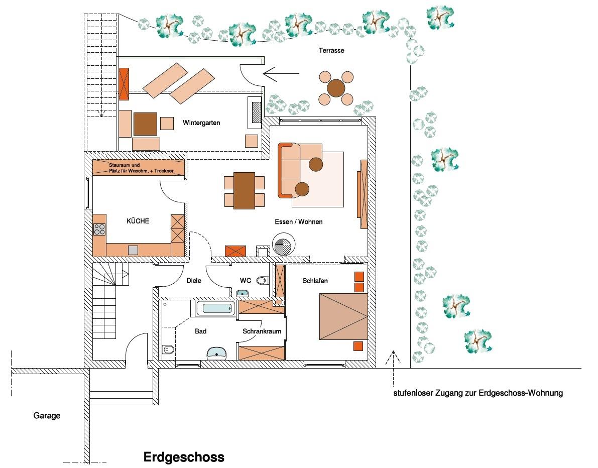 Wohnhaus Frauenbiburg
